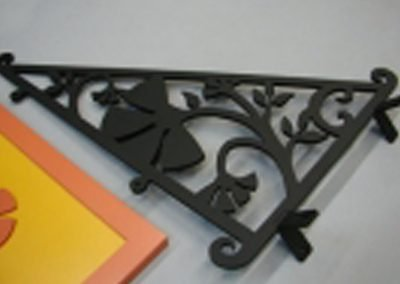 Custom Architectural Fabrication