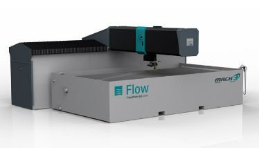Flow 94K Dynamic Waterjet - 2012