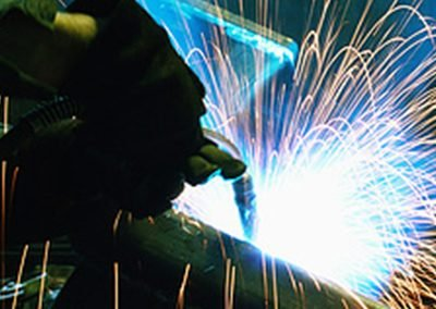 Rennline Manufacturing and Welding